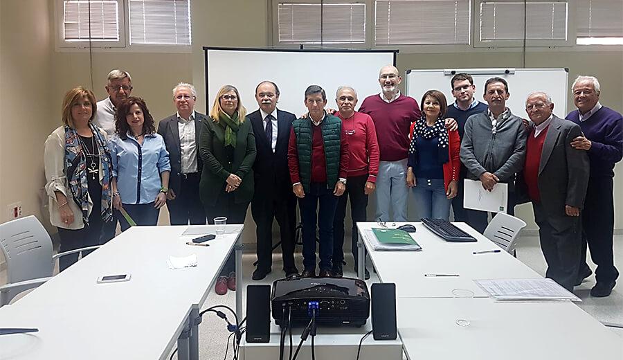 Encuentro de Asociaciones de Salud Mental de Andalucía