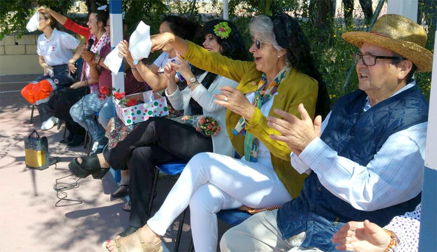 En Afemen Jerez ya se respira la Feria