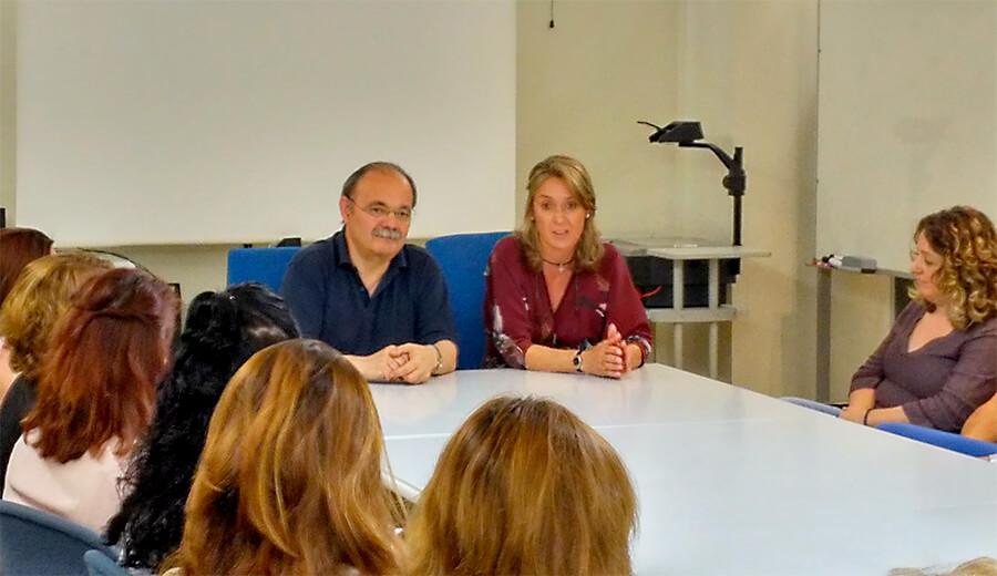 Silvia Maraver Ayala sustituye a Manuel Alén en la Gerencia de FAISEM