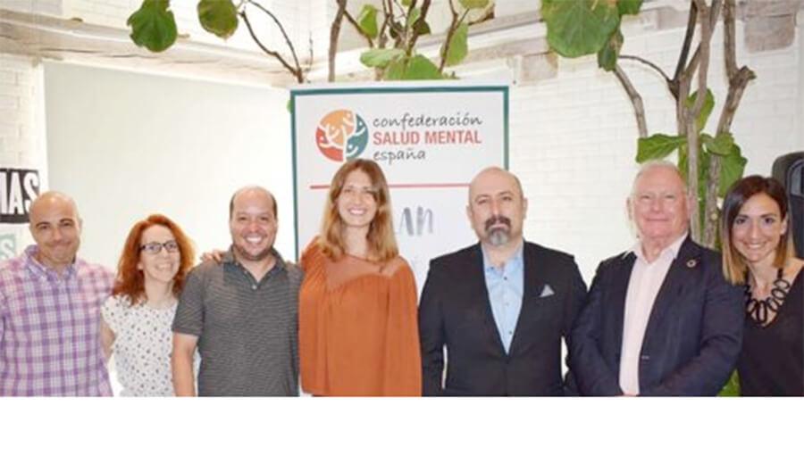 Dossier de prensa Salud Mental 1ª quincena de Julio