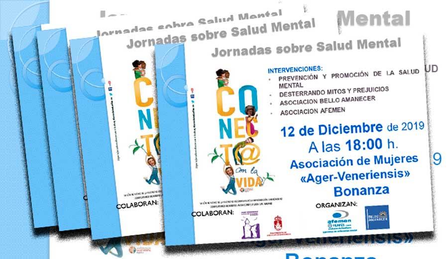 Jornada sobre Salud Mental en Sanlúcar