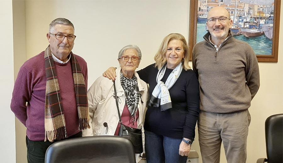AFEMEN traslada al Ayuntamiento de El Puerto su preocupación por el retraso en las subvenciones