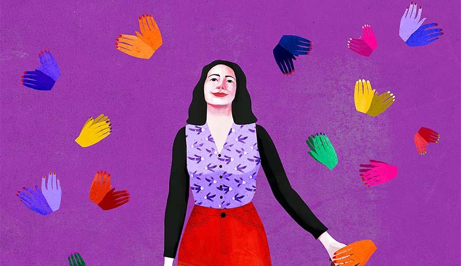 Mujeres con problemas de salud mental reclaman igualdad de acceso a la justicia, la educación y la protección frente a la violencia machista