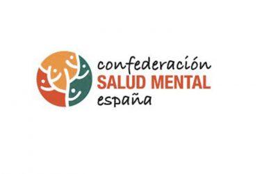 Información facilitada de la Confederación Salud Mental España