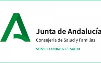 FEAFES Andalucía ha firmado un convenio con el SAS que permitirá la continuidad de los programas financiados hasta ahora por FAISEM