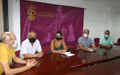 El Ayuntamiento de Puerto Real se volcará con Afemen por el Día de la Salud Mental