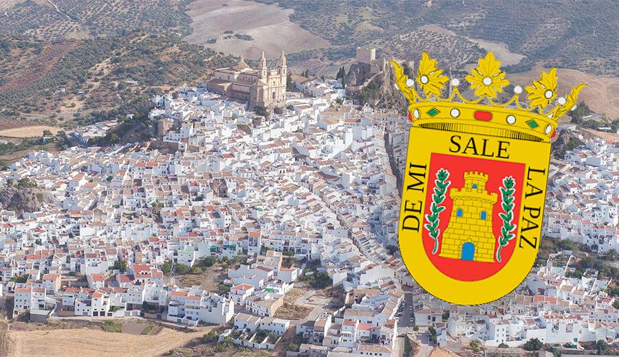 El Ayuntamiento de Olvera se suma a la financiación de nuestros programas