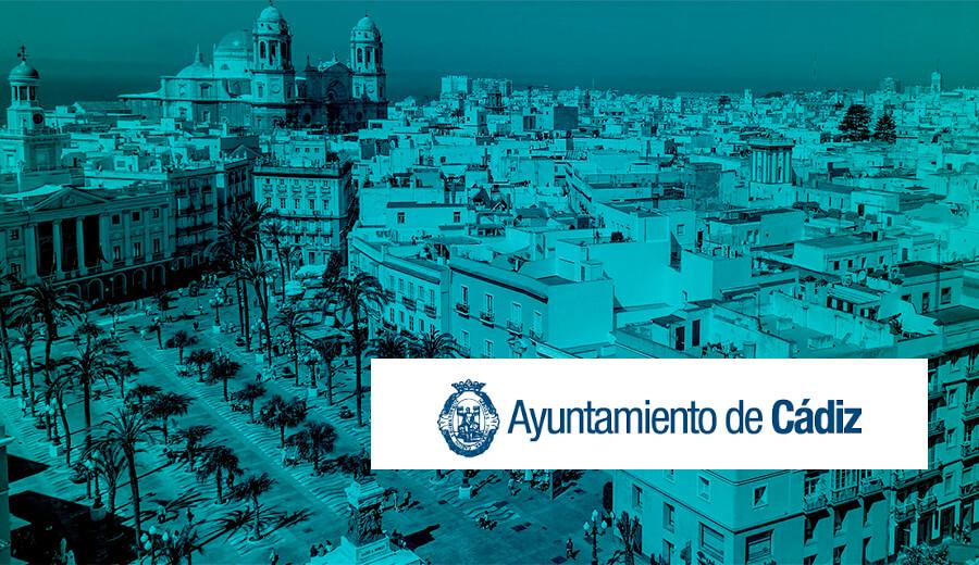 El Ayuntamiento de Cádiz reitera su compromiso con AFEMEN