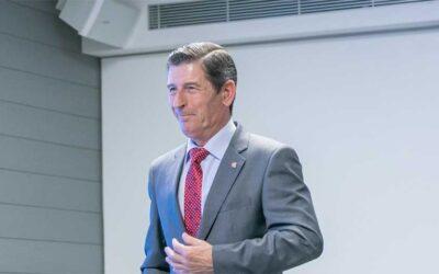 Manuel Movilla nuevo presidente de Feafes Andalucía Salud Mental