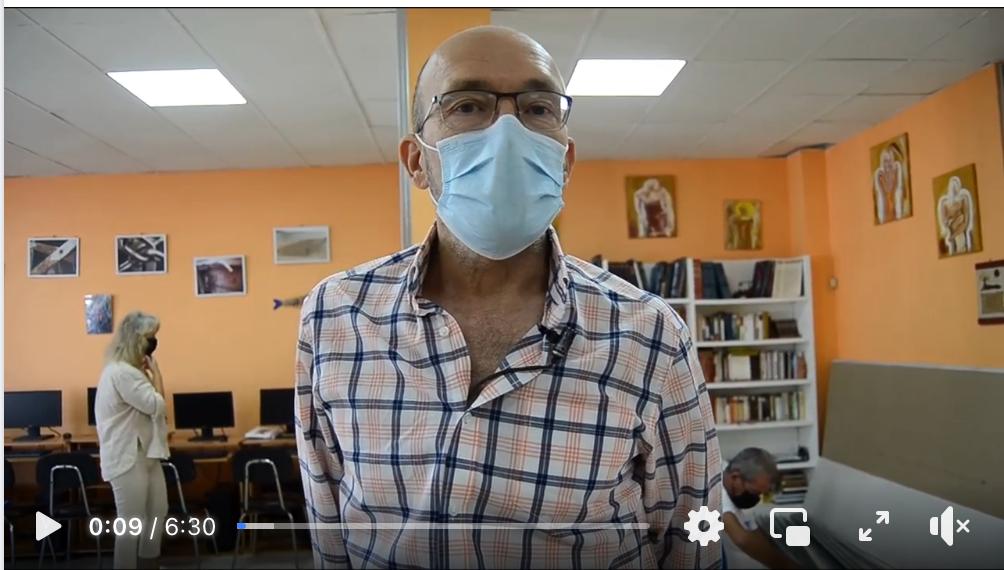 AFEMEN, Más de 30 años trabajando para personas con problemas de salud mental