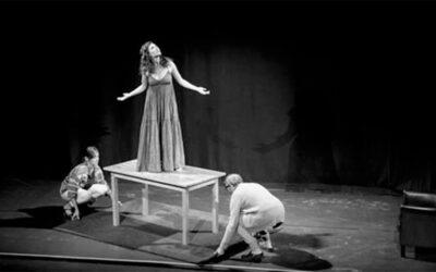 SALUD MENTAL ESPAÑA conmemora con una obra de teatro el Día Mundial para la Prevención del Suicidio